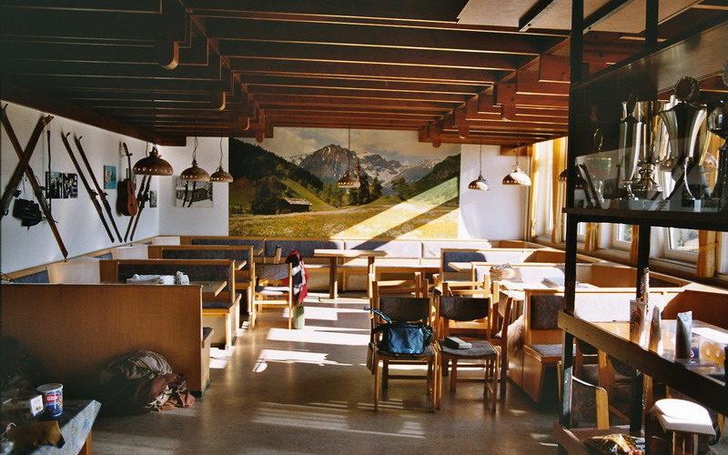 Marler Hütte